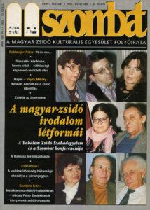 1996. februári szám