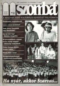 1997. szeptemberi szám