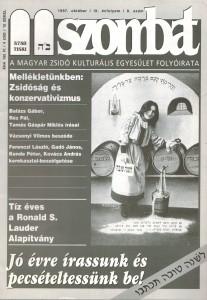 1997. októberi szám
