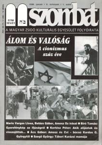 1998. januári szám