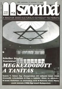 1998. szeptemberi szám