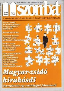 2000. márciusi szám