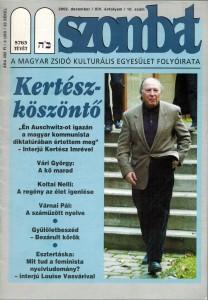 2002. decemberi szám