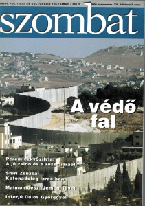 2004. szeptemberi szám