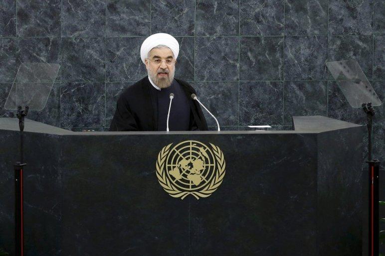 Irán fenyeget: rákapcsol az urándúsításra, ha nem enyhítik a szankciókat