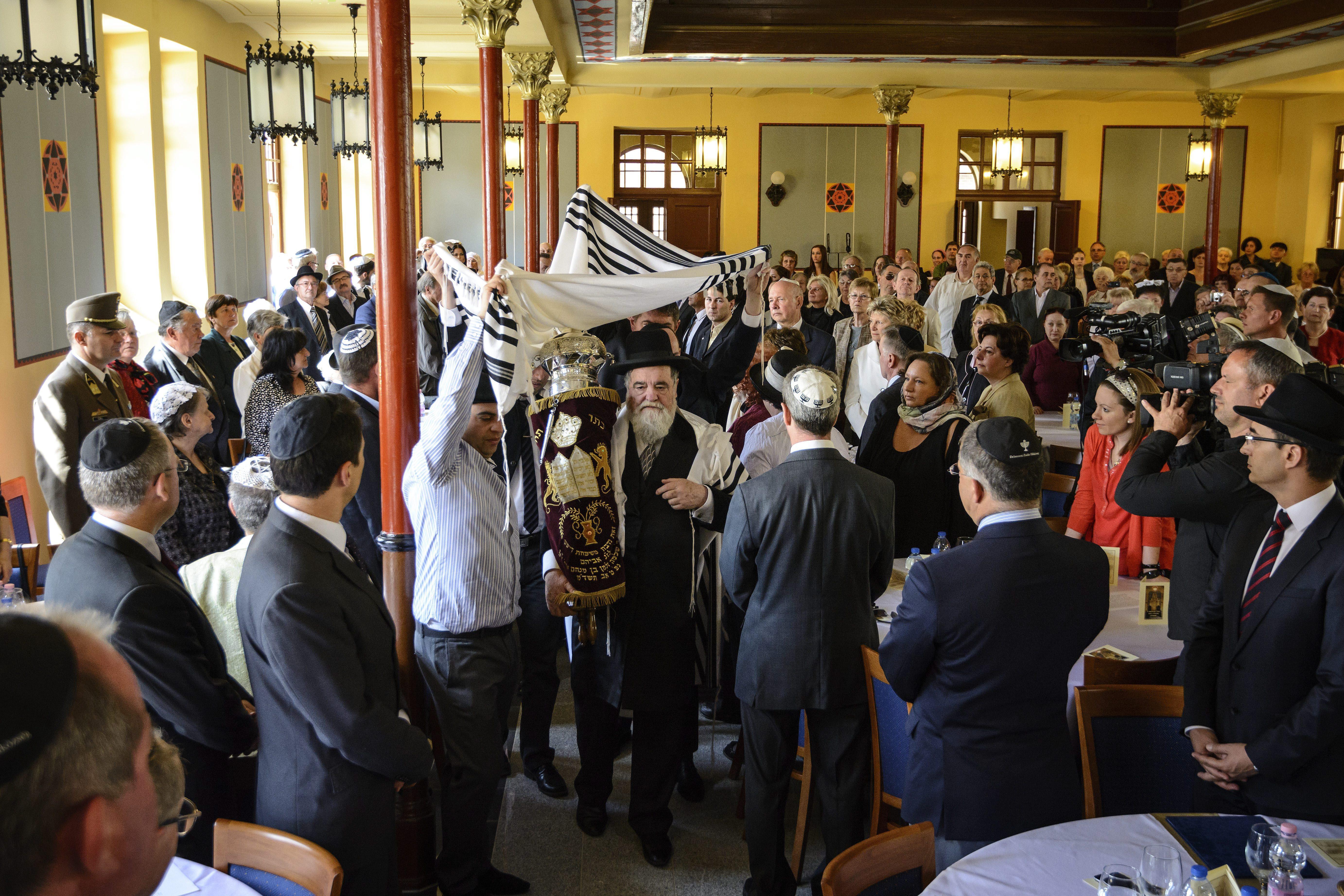 oldal zsidó találkozó