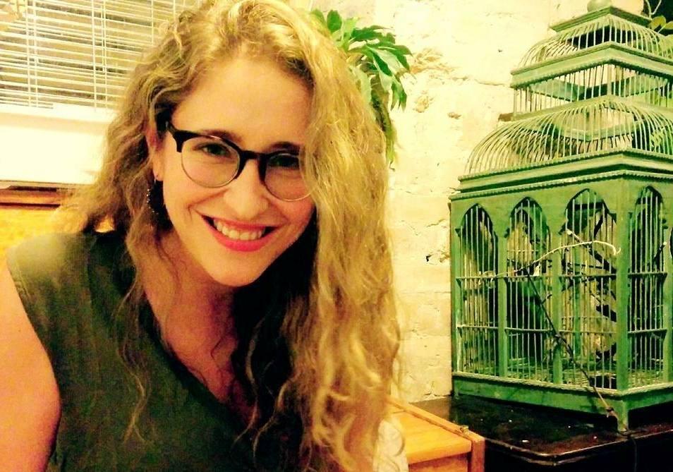 Izsák megkötözése, Sára hangja   Szombat Online