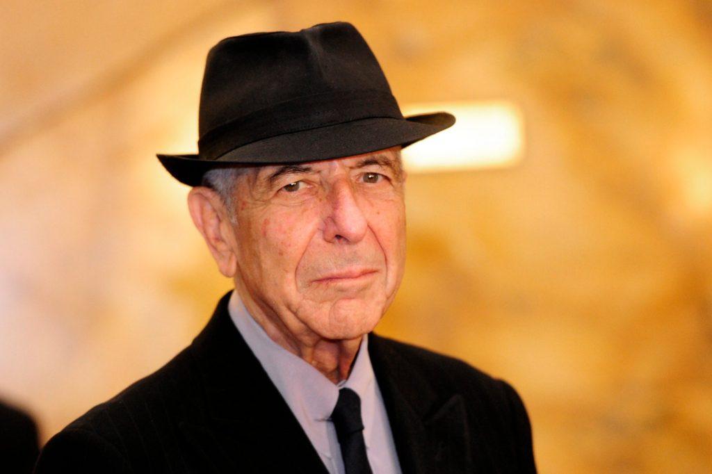 Leonard Cohen vallási gyökerei