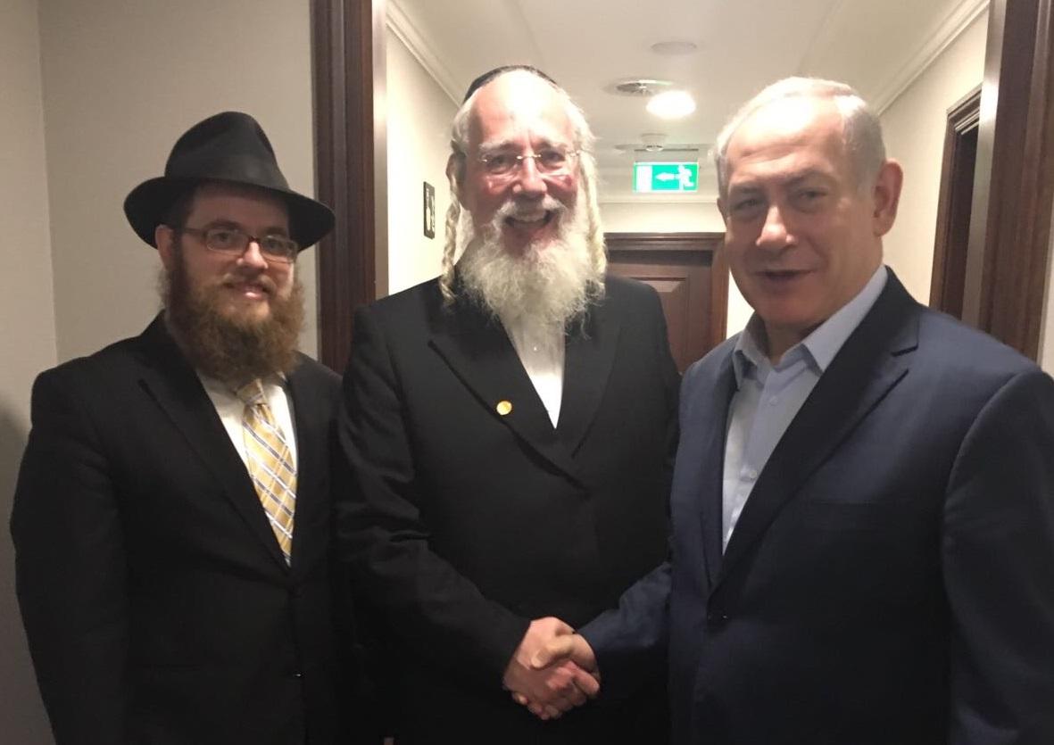 találkozó zsidó izrael