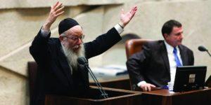 Izrael: heves összecsapások a kormányban az éjszakai zavargások nyomán