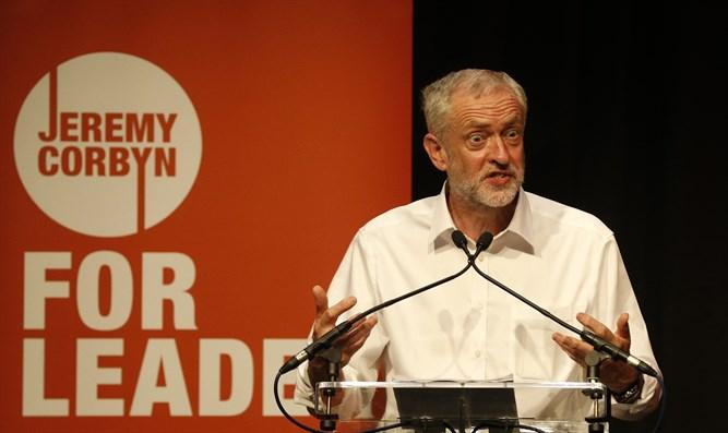 A brit Munkáspárt felfüggesztetteJeremy Corbyntagságát