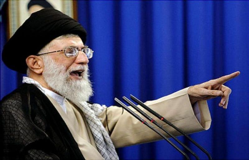 Khamenei és Erdogan heccelik az amerikai tüntetőket