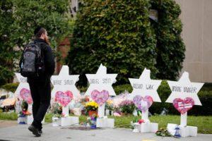 Három tanulság a Pittsburgh-i merénylet után egy évvel