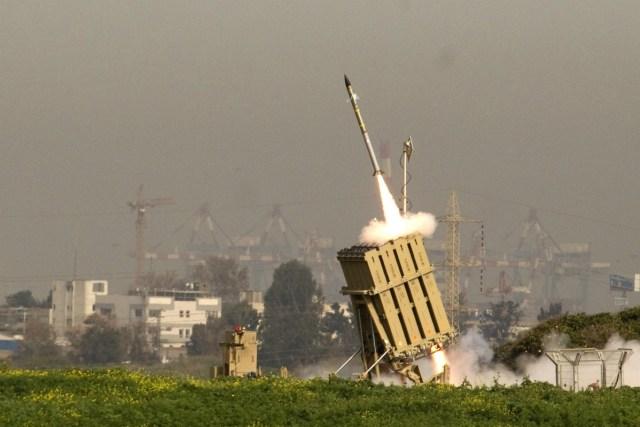 Gáza: Ismét rakétáztak