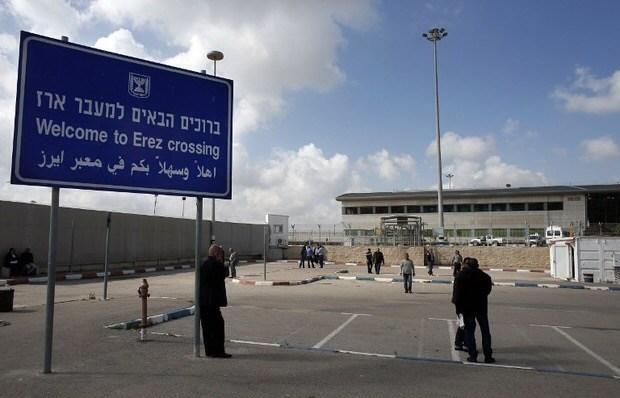 Tízezer gázai palesztin vendégmunkás kap izraeli munkavállalási engedélyt