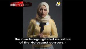 """Al Jazeera: """"Izrael a Holokauszt legnagyobb haszonélvezője"""""""