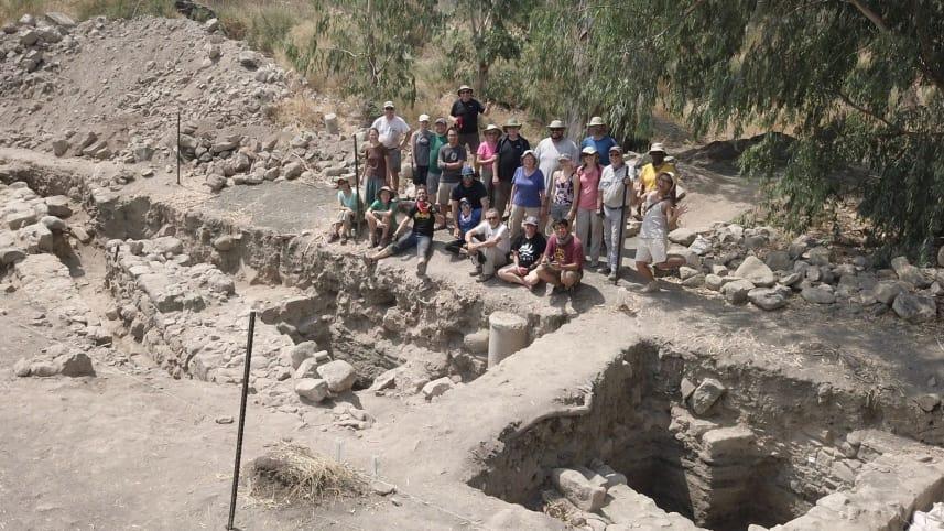 Megtalálták Péter apostol faluját?