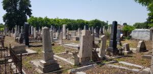 Megemlékezés a gyulai zsidóság elhurcolásának 75. évfordulóján