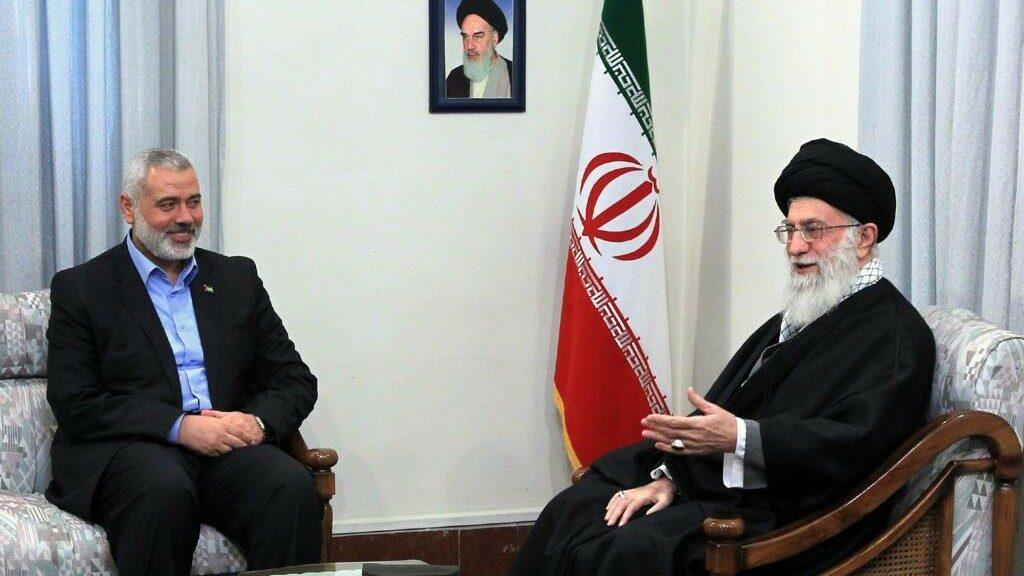 """Hamenei: a béketerv """"veszélyes összeesküvés"""""""