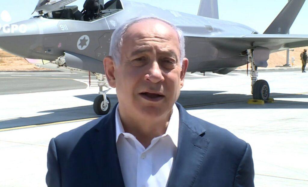 """""""Ne igyál előre a medve bőrére!"""" – Netanjahu visszaszólt Naszrallahnak"""