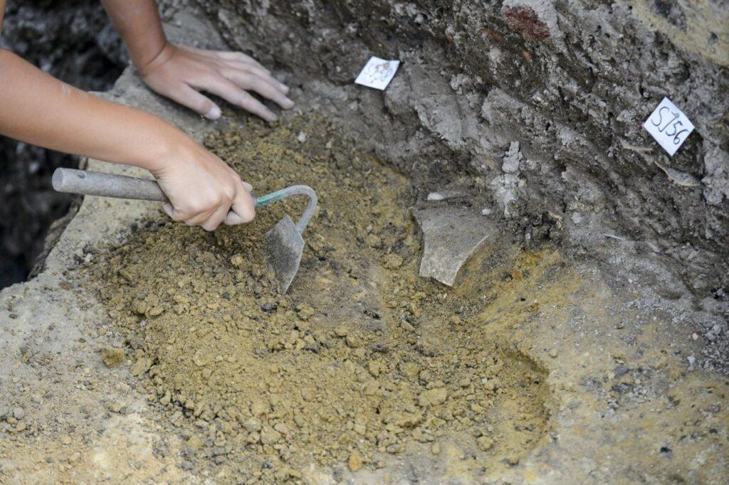 Kilencezer éves településre bukkantak Jeruzsálem mellett