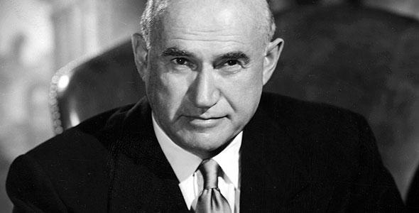 Samuel Goldwyn amerikai filmproducer 140 éve született