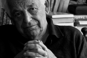 Kettős kisebbségben – a 90 éves Erdélyi Lajos fotóművész életmű-kiállítása Marosvásárhelyen