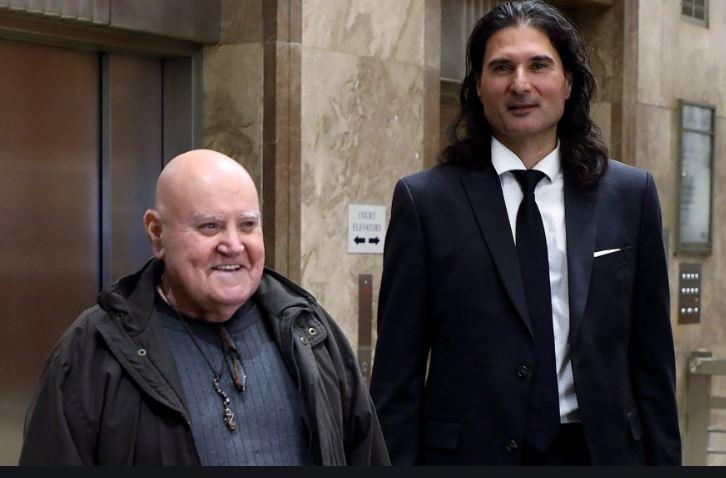 Kanada: egy év börtön egy lapszerkesztőnek holokauszt-tagadásért és erőszakra uszításért