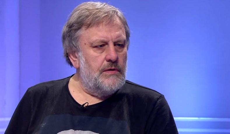 """Slavoj Zizek szerint a rituális vágás tiltása """"ökofasizmus"""""""