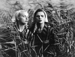 Volt auschwitzi foglyokkal forgatták az első Holokauszt játékfilmet