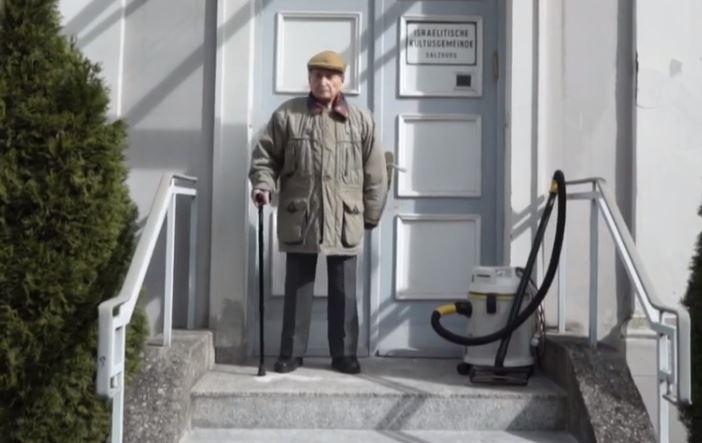 Százhat évesen elhunyt a holokauszt legidősebb osztrák túlélője