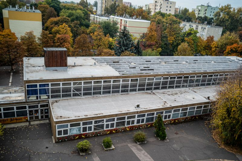 Iszlámista iskola nyílik Budapesten?