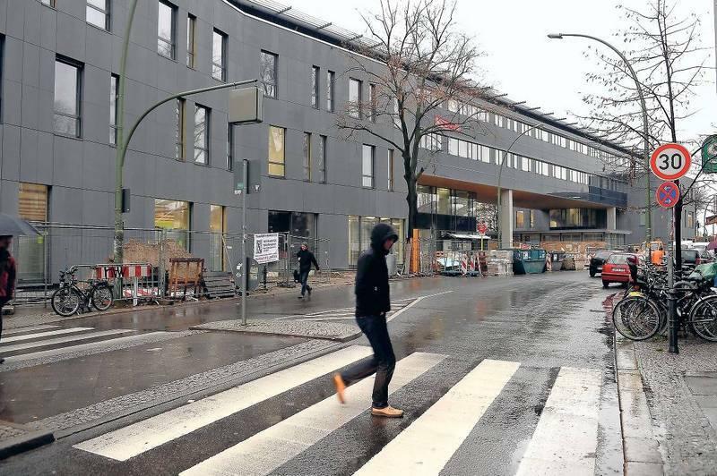 Berlinben megint lezsidóztak és összevertek egy nyugdíjast