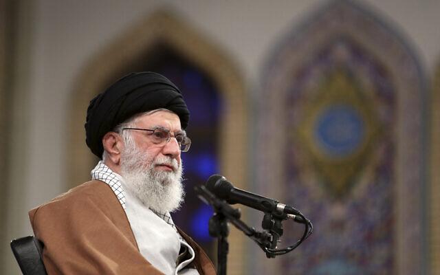 """""""Semmi bajunk a zsidókkal, csak Izraelt kell elpusztítani"""""""