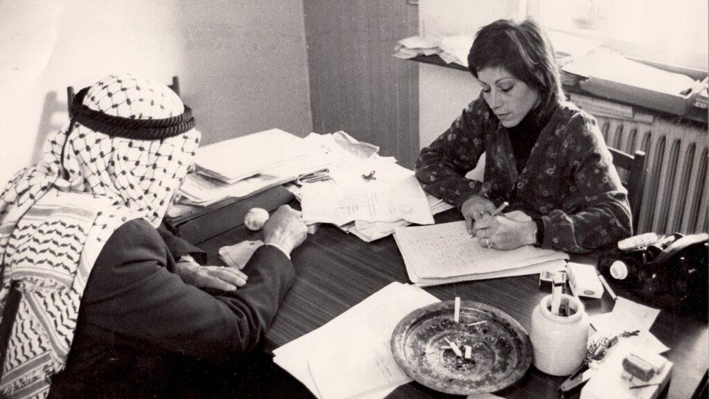 Palesztinokat védő izraeli ügyvédről szóló film nyerte a Verzió Filmfesztivált