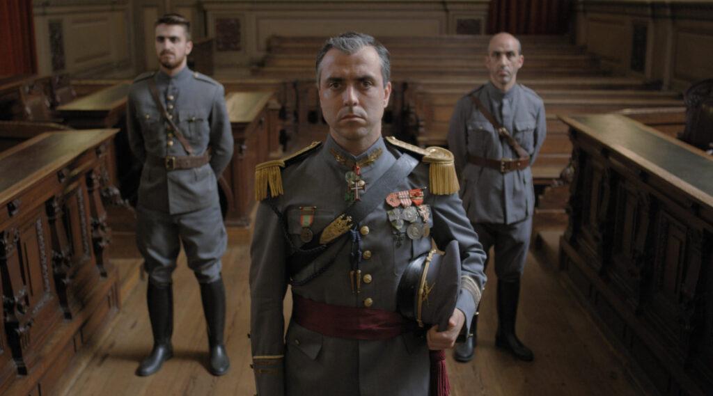 A portugál zsidók 1,2 millió dolláros játékfilmje – a portugál zsidókról