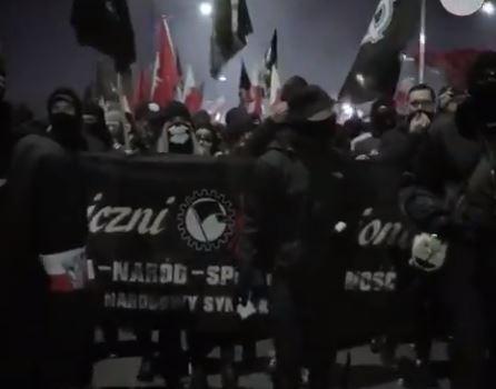 """""""Ez Lengyelország, nem Izrael!"""""""