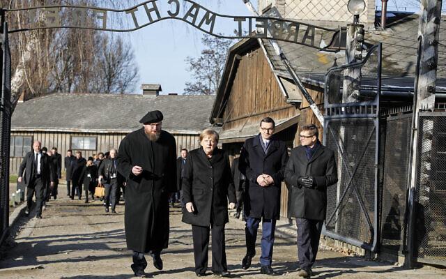Holokauszt emléknap: Jeruzsálem után az auschwitzi emlékhelyre is elutazik harminc állam- és kormányfő