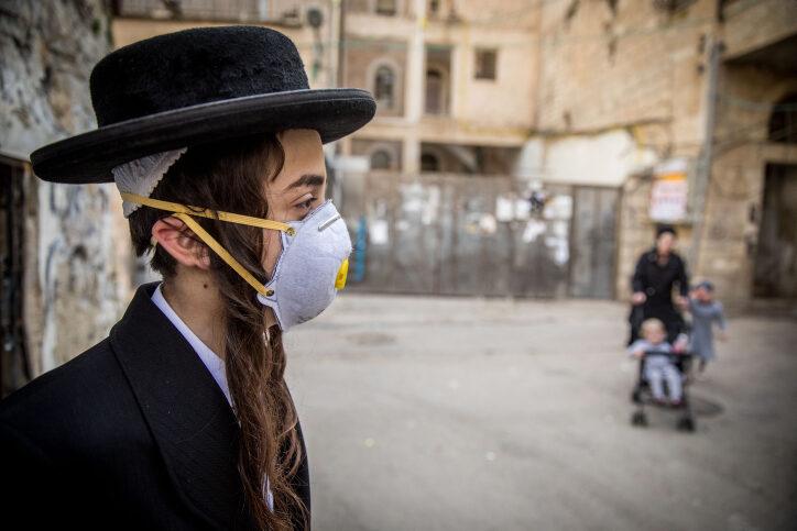 Izrael: az állam ébresztőt fúj a haredi közösségeknek