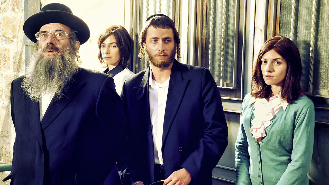 zsidó partnerkeresés