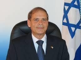 Yacov Hadas-Handelsmann izraeli nagykövet pészahi üzenete