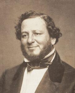 """Judah Benjamin – a """"Konföderáció esze"""""""