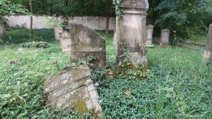 Civil összefogás a tállyai zsidó temető megmentéséért