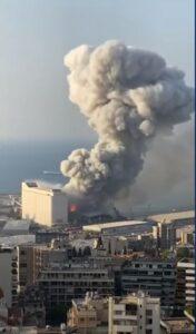 Bejrút: már 78 a halottak és 4 ezer a sebesültek száma – Izrael humanitárius segítséget ajánlott