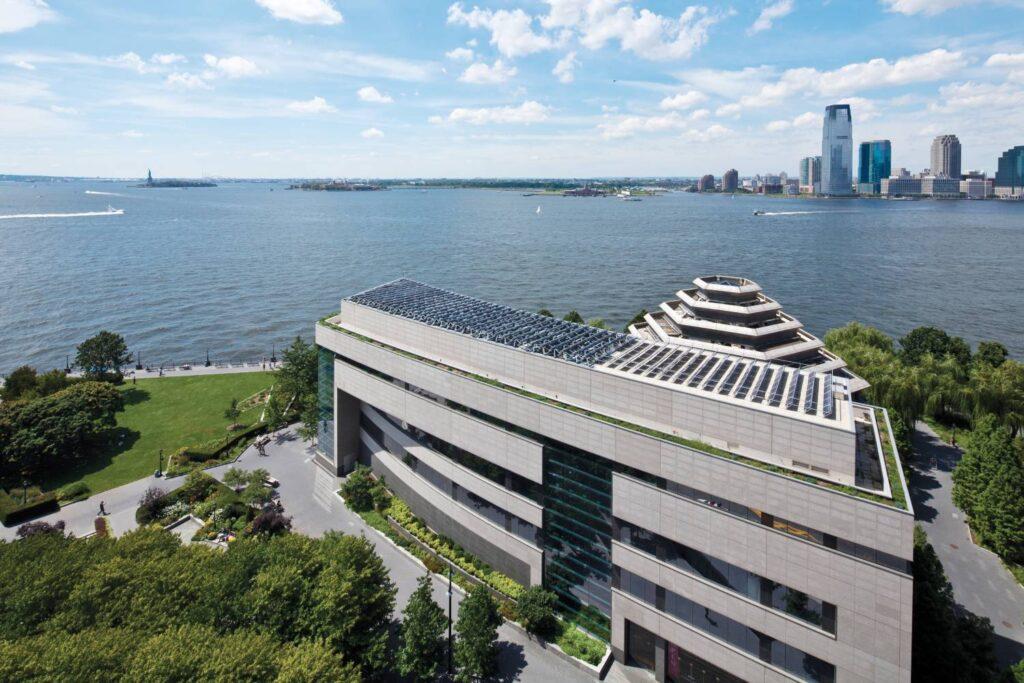 A New Yorki Holokauszt múzeum szeptemberre tervezi az újranyitást