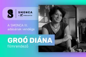 """""""Egy osztályba egy nőt vettek fel"""" – beszélgetés Groó Diána filmrendezővel"""