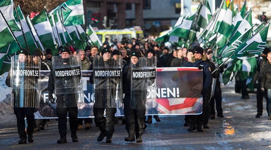 Az Északi Ellenállási Mozgalom Jom Kipur-i támadása