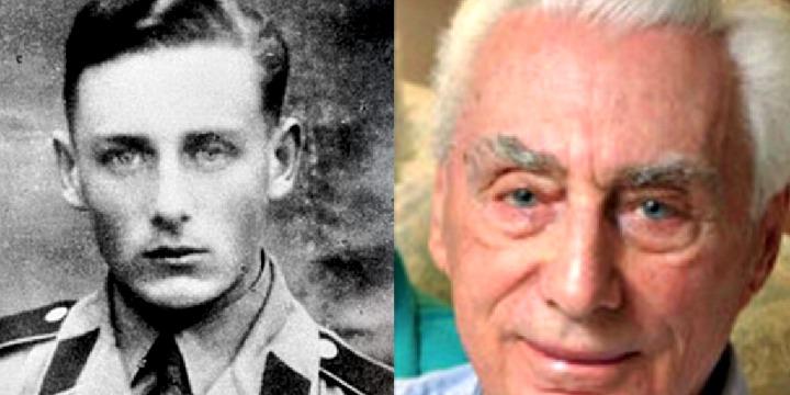 A kanadai zsidók Helmut Oberlander náci háborús bűnös kiutasítását követelik