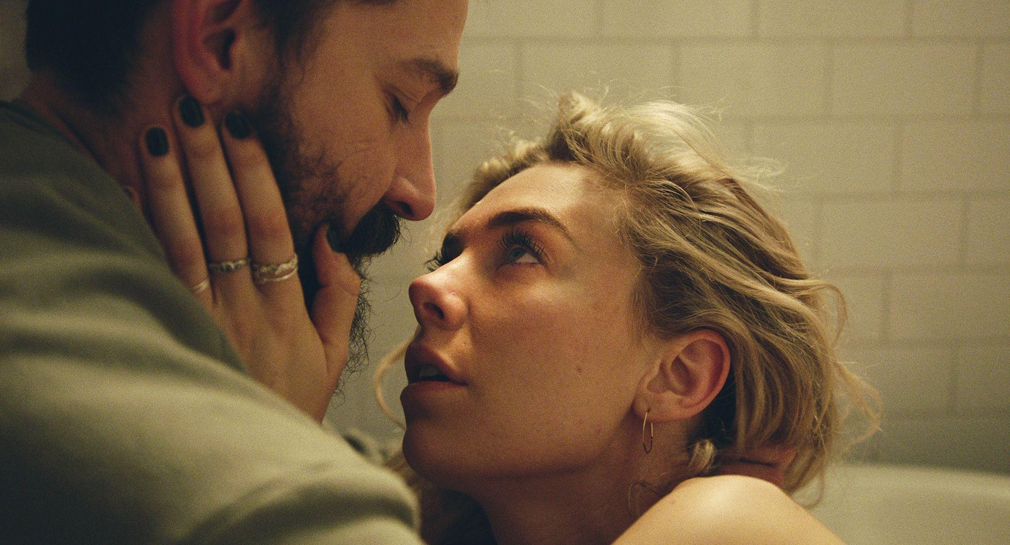 Vanessa Kirby Oscar-jelölt Mundruczó Kornél filmjében alakított főszerepéért