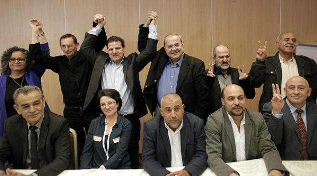 Izraeli arab képviselők a békekötés ellen